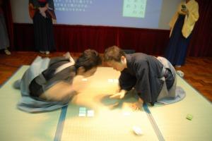 永岡&小林対戦(2007タイ)